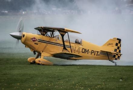 VI Nowotarski Piknik Lotniczy